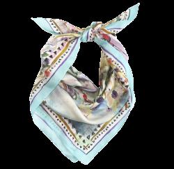 Ariadne Silk Scarf