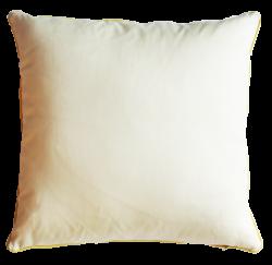 Flora Cushion Cream Back